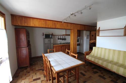 Apartment Le Coin : Apartment near Arvieux