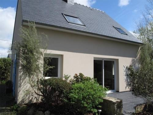 House Trebeurden - 4 pers, 85 m2, 3/2 : Guest accommodation near Pleumeur-Bodou