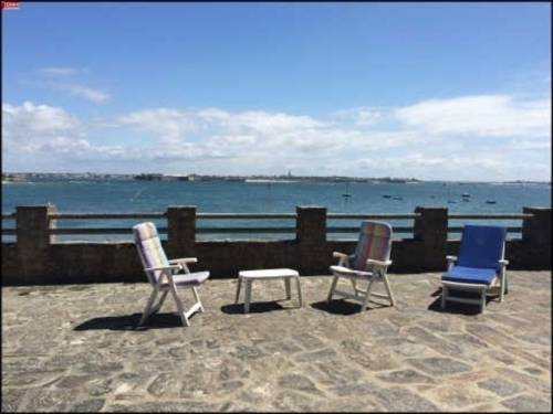 Apartment Les marines : Apartment near Larmor-Plage