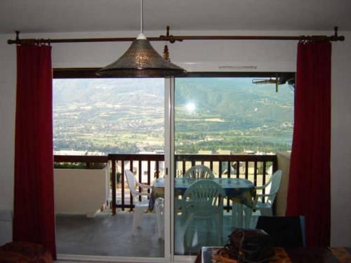 Apartment Villa véga : Apartment near Puy-Sanières