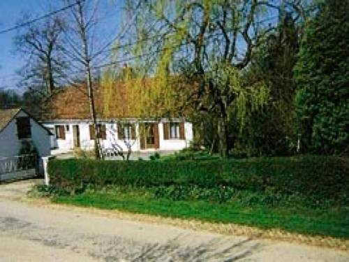 House Herly - 4 pers, 78 m2, 3/2 : Guest accommodation near Herly