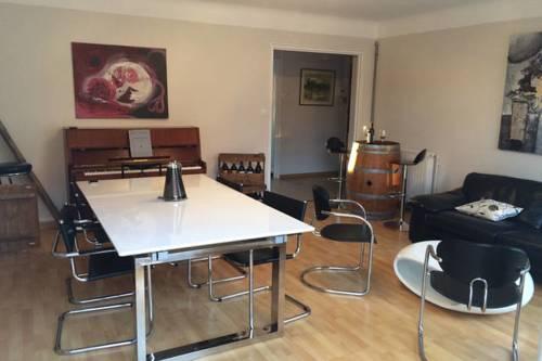 Chambre dans bel appartement - Centre-Ville Pau : Hotel near Pyrénées-Atlantiques
