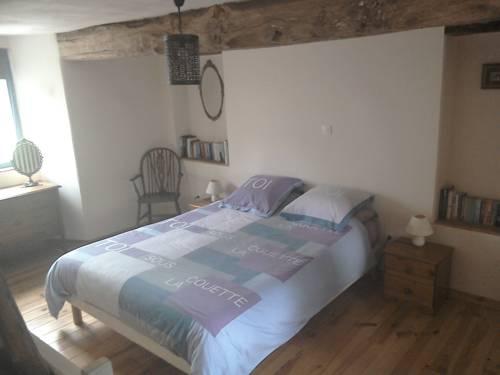 La Petite Ferme : Guest accommodation near Béganne