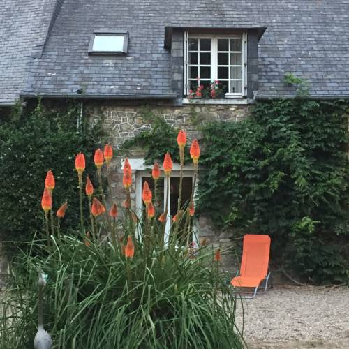 L'hotié de Brocéliande : Guest accommodation near Beignon