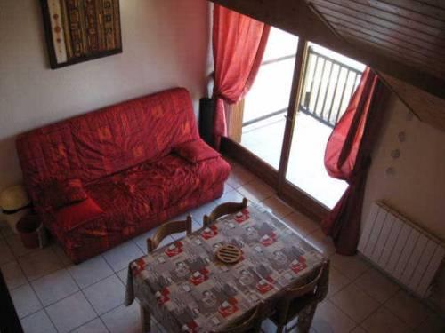 Apartment Aubergerie : Apartment near Saint-Sauveur