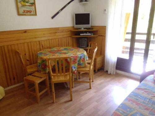 Apartment Clarines : Apartment near Risoul