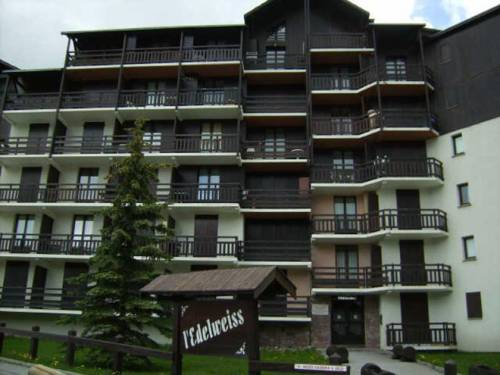 Apartment Edelweiss : Apartment near Risoul