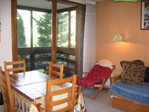 Apartment Airelles : Apartment near Embrun