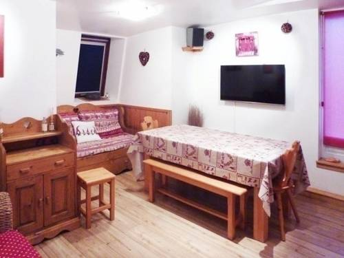Apartment Pic vert : Apartment near Les Orres