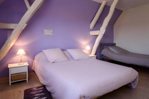 Gite de Bastien : Guest accommodation near Couleuvre