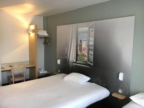 B&B Hôtel Villeneuve Loubet Village : Hotel near Villeneuve-Loubet
