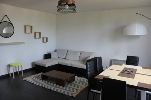 Lociba : Apartment near Villeneuve-Saint-Denis