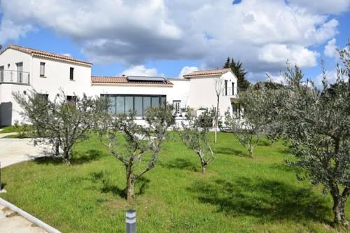 Gite de Garance : Guest accommodation near Solérieux