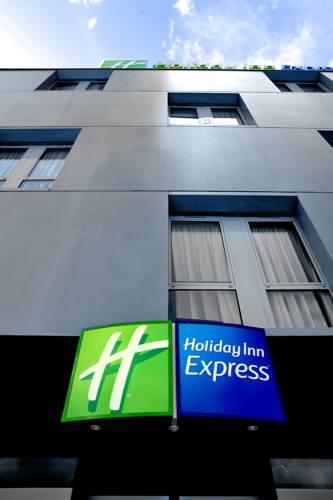 Holiday Inn Express Saint-Nazaire : Hotel near Saint-Nazaire