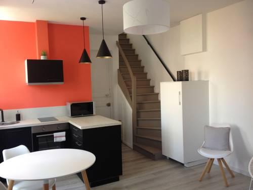 Fontainebleau Sweet Home : Apartment near Veneux-les-Sablons