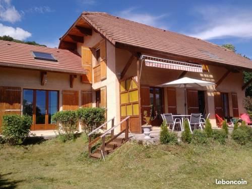 Villa Elise : Guest accommodation near Chabottes