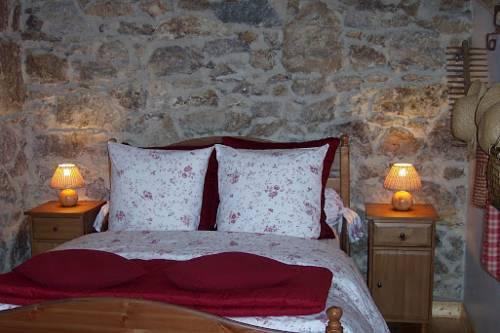 Le Petit Jardin : Guest accommodation near Vanosc