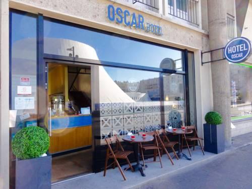 Oscar Hôtel : Hotel near Le Havre
