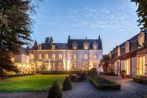 Le Clos d'Amboise : Hotel near Amboise