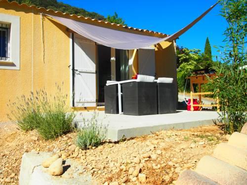 Appartement dans le verdon : Guest accommodation near Allemagne-en-Provence
