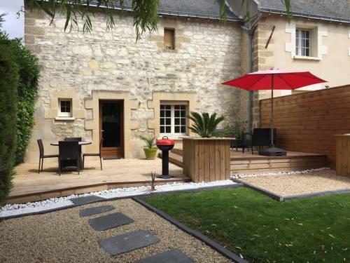 Domaine des Varennes : Guest accommodation near Doué-la-Fontaine