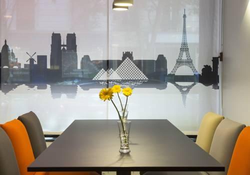 Citadines Bastille Gare de Lyon Paris : Guest accommodation near Paris 12e Arrondissement