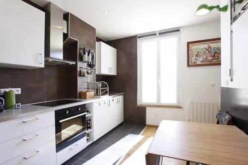 Luckey Homes - Rue du Drac : Apartment near Fontaine
