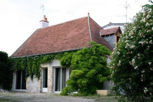 Chambre d'Hôtes des Ducs : Bed and Breakfast near Coulanges-lès-Nevers