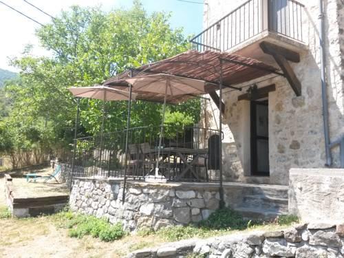 La Maison de Julie : Guest accommodation near Annot