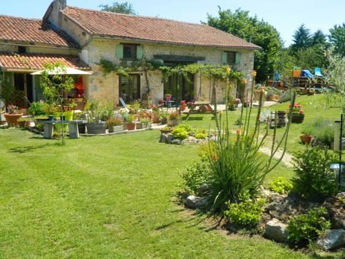 Chez Daisy : Apartment near Saint-Estèphe