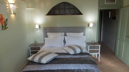 Bastide De Mazan : Guest accommodation near Riez