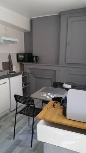 Appartements sur la route des châteaux : Apartment near Huisseau-sur-Mauves
