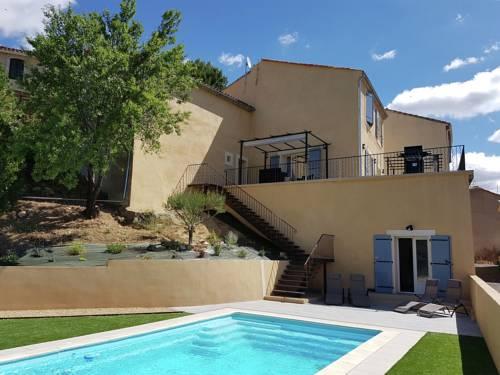 Maison Piscine Village Vue Imprénable : Guest accommodation near Assignan