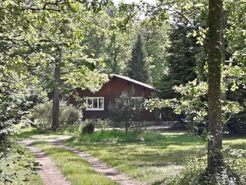 Gite du Domaine Saint Georges : Guest accommodation near Le Vaudoué