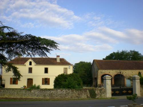 Chambre d'hotes Yanna : Bed and Breakfast near Plaisance