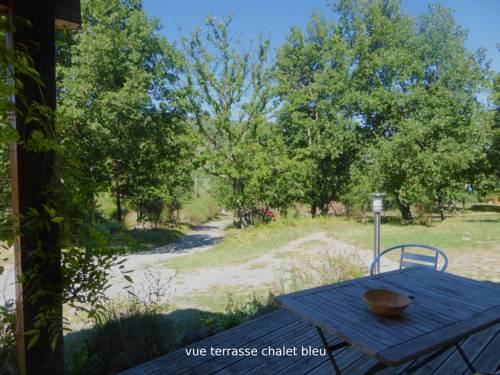 Chalets D'arbres : Guest accommodation near Mirabel