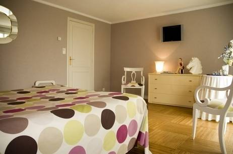 La Meunerie : Hotel near Dunkerque