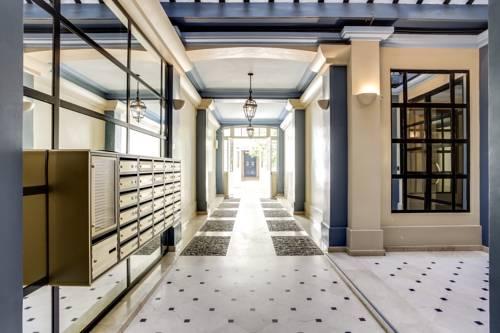 Appartement Avenue Victor Hugo : Apartment near Paris 16e Arrondissement