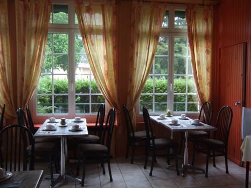Auberge de l'Orisse : Hotel near Marcenat