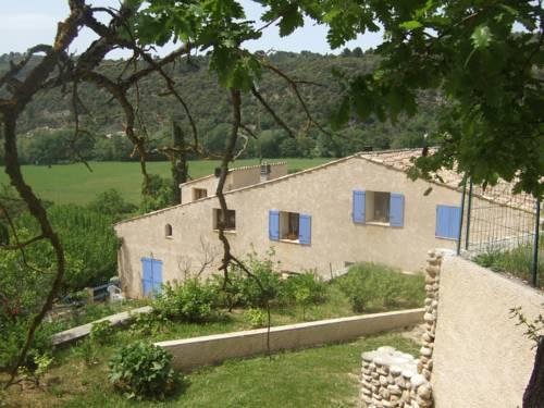 Bastide La Fondue : Guest accommodation near Allemagne-en-Provence