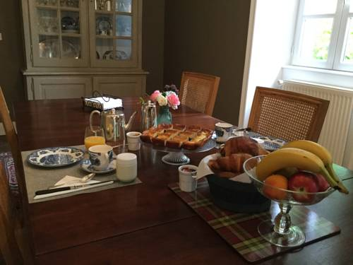 Ty Mat : Bed and Breakfast near Languidic