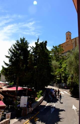 Hotel Arc En Ciel : Hotel near Èze