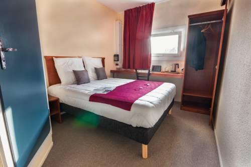 Hôtel Escale Akena : Hotel near Champlan