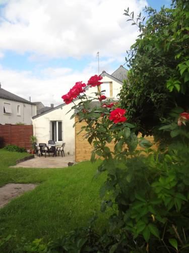 gîte en Anjou 2 : Guest accommodation near Trélazé