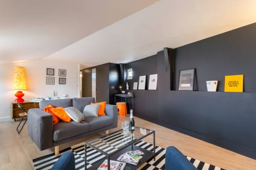 Like Home - Jacobins : Apartment near Lyon