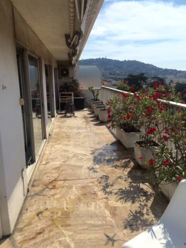 Nice Booking Cannes - CARNOT : Apartment near Cannes