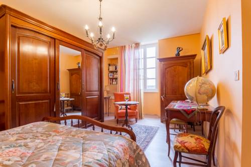 Chambres d'Hôtes Saint Roch : Guest accommodation near Avensac