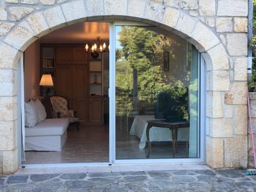 La Terrasse des Cévennes : Guest accommodation near Beaumont