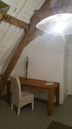 La Cense Pierrot des Princes : Guest accommodation near Saméon