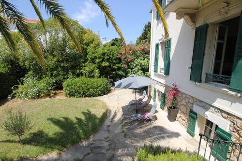 Villa Cottage Reine, Centre Cannes : Apartment near Cannes